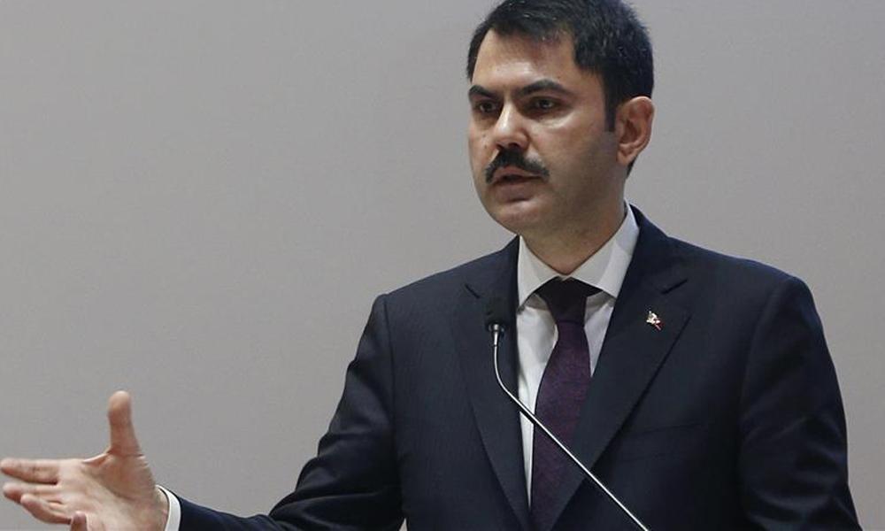 İmamoğlu'na soruşturma açılmıştı! Bakan Kurum'dan pes dedirten açıklama