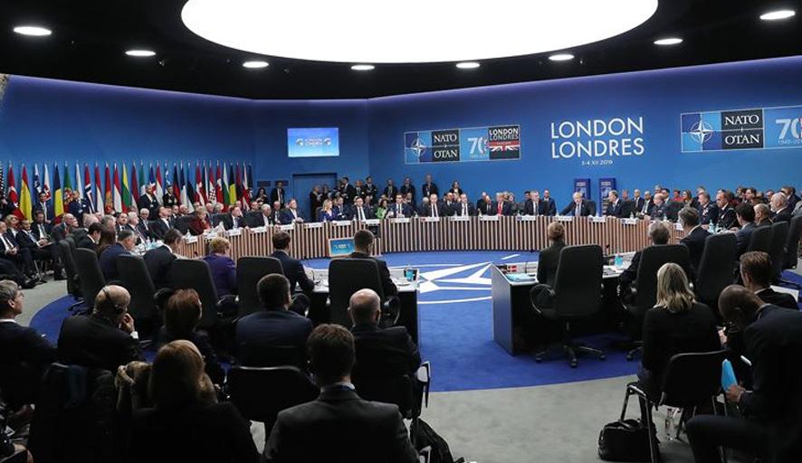 Türkiye NATO'nun Baltık planını kabul etti