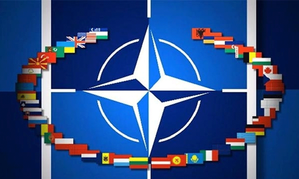 NATO'dan 70 saniyede 70 yıl videosu