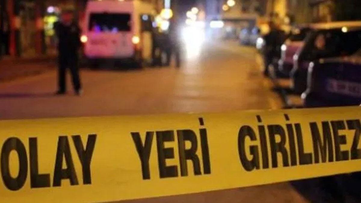 İzmir'de hamile anne ve 5 yaşındaki oğlu evlerinde ölü bulundu