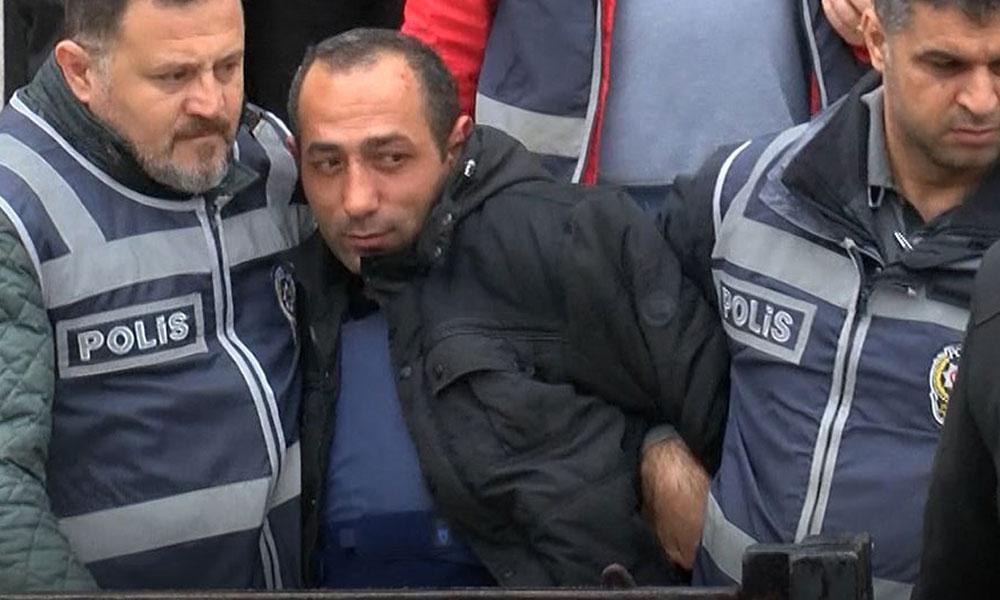 Ceren Özdemir cinayetinde flaş gelişme!