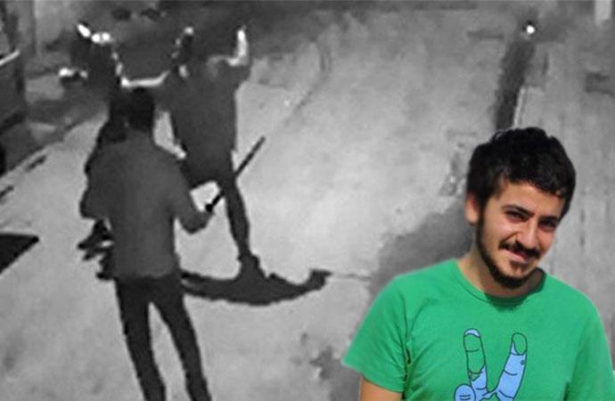 Ali İsmail'in ölümüne neden olan polis, Gezi davasına 'zarar gören şikayetçi' olarak katılacak!