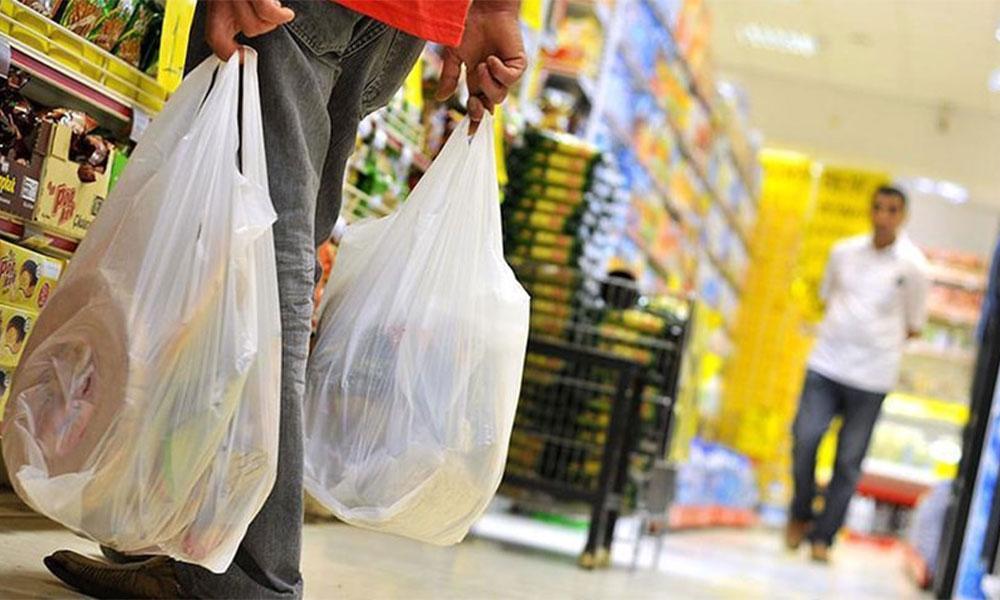 Bakanlık açıkladı: Parayla satılan plastik poşetlerden ne kadar kazanç elde edildi?