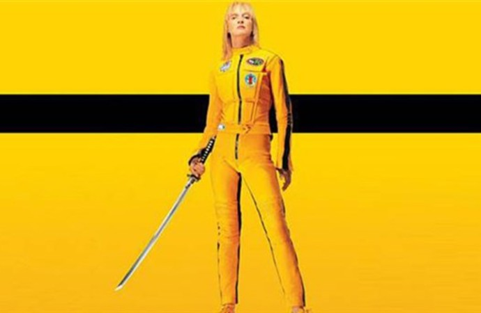 Sinemaseverlere, Tarantino'dan Kill Bill 3 Müjdesi