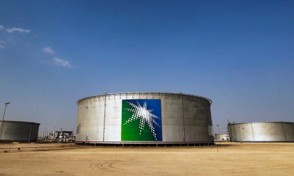 Saudi Aramco, dünyanın en değerli şirketi oldu! İşte piyasa değeri…
