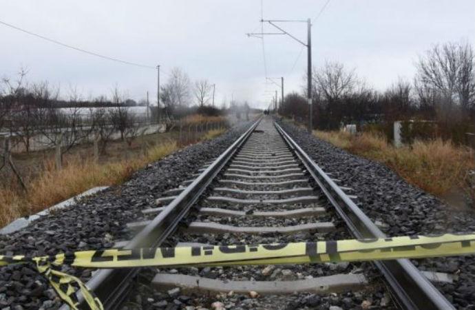 Ailesi kayıp ihbarında bulunmuştu… Üzerinden 10 yük treni geçmiş