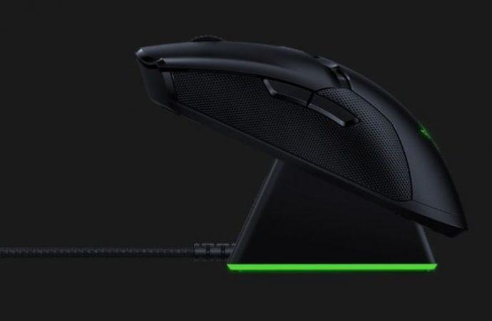 Razer Viper Ultimate kablosuz oyuncu mouse incelemesi