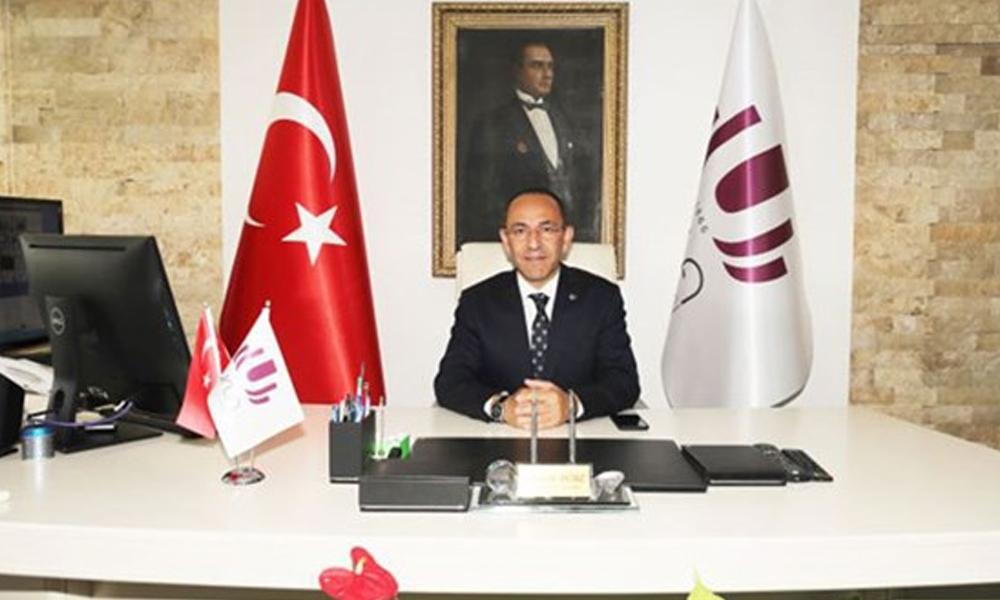 CHP'li Urla Belediye Başkanı FETÖ iddiasıyla tutuklandı