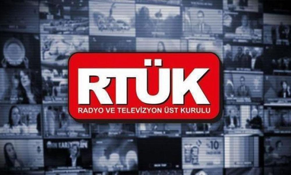 RTÜK yandaş kanalları korudu! 2019'da hiç ceza yok!