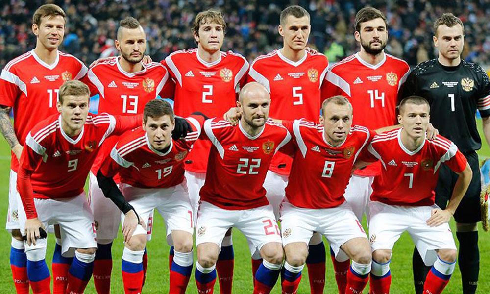 Rusya'ya doping şoku! Dünya Kupası'ndan men edildiler…