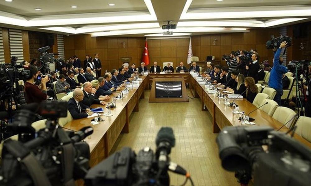2020 asgari ücret zammı belli oldu… TÜRK-İŞ karara karşı çıktı, salonu terk etti