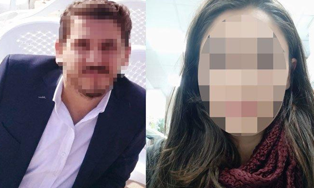 Öğrencisine tecavüz edip şantajla evlenen üniversite hocasına 'kesintisiz maaş'