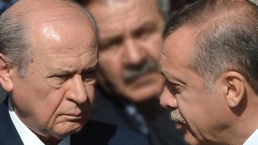 Saray ittifakında 'af' krizi: 'Erdoğan'ın en basit suçta bile…'