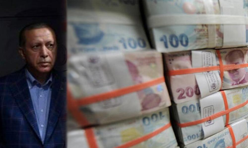 AKP'nin 17 yılda sattıklarını CİMER listeledi!