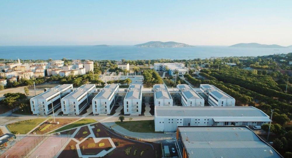 Şehir Üniversitesi, Marmara Üniversitesi'ne devredildi!