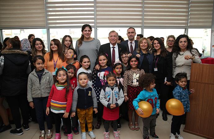 Seyhan'da Şeb-i Yelda kutlaması