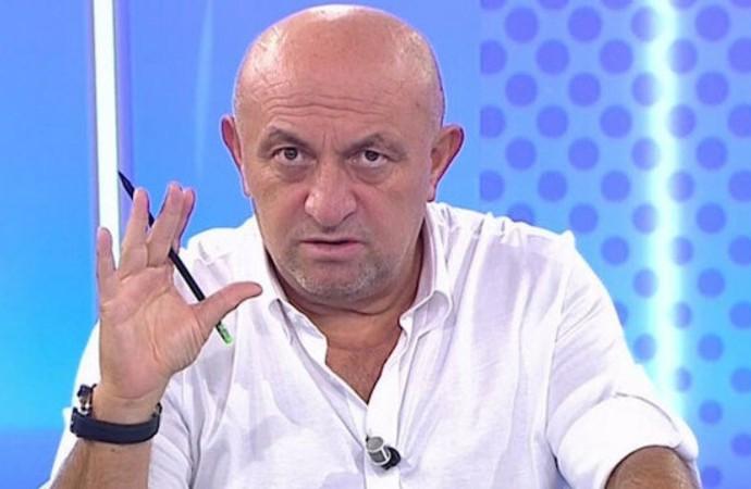 Sinan Engin'den 'Cüneyt Çakır'ı VAR'a çağırdı ama gitmedi' iddiası