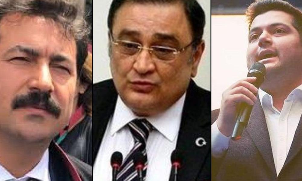CHP'lilerden Sinan Aygün'e çağrı: Elindeki ses kayıtlarını derhal ifşa et