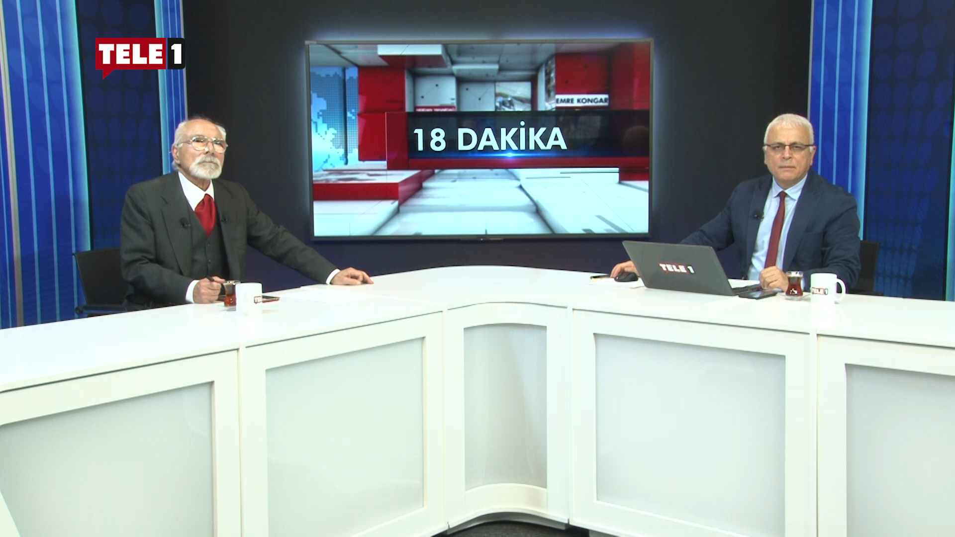 """""""Libya çölleri bir macera alanı değildir"""" – 18 Dakika"""