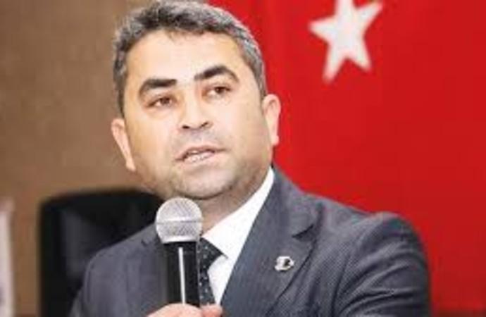 'Cennet gören mezar yeri' satıyordu, CHP'li belediyeye başkanvekili oldu