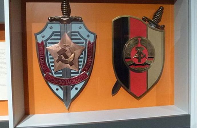 Almanya'da Stasi müzesi soyuldu: Karl Marx ve Lenin madalyaları çalındı!