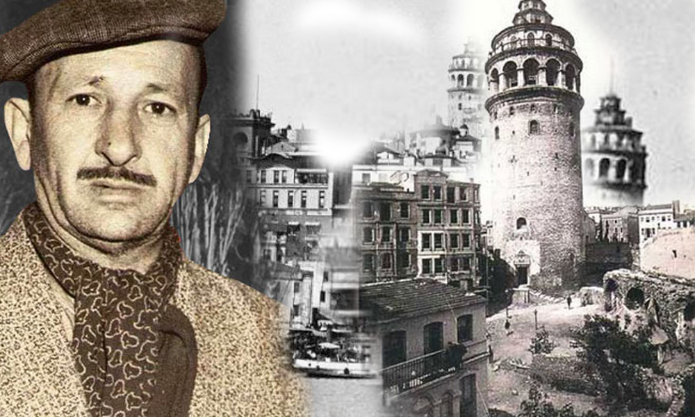 'Sülün Osman da Recep Tayyip Erdoğan da tarihi şahsiyet'