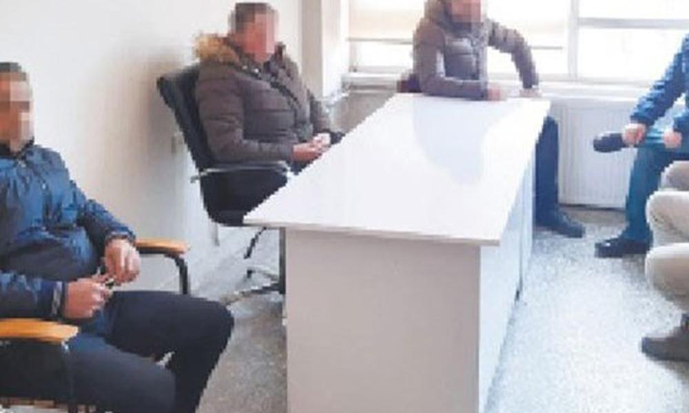 AKP'li başkanın intikamı: Belediye çalışanlarını boş odaya sürdü