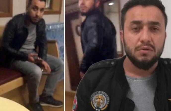 Kadıköy vapurundaki cinsel saldırının sanığından skandal savunma