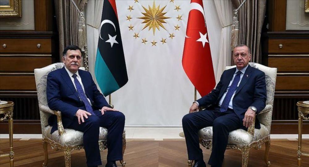 BM'den Türkiye-Libya mutabakatına ilişkin açıklama: 'Üçüncü tarafların çıkarları dikkate alınmalı'