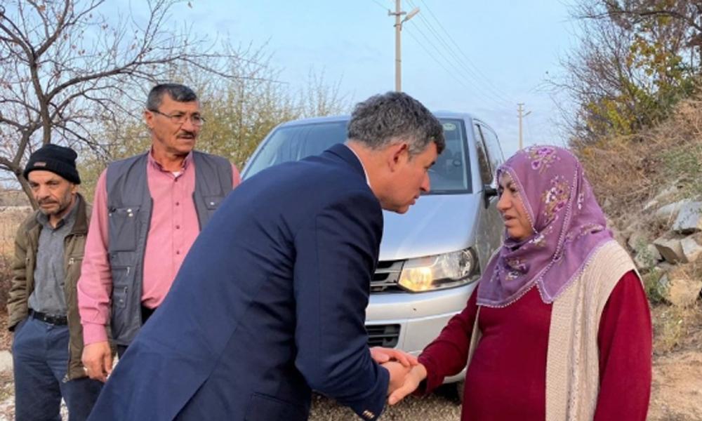 Feyzioğlu, Emine Bulut ailesinin avukatlığını üstlendi