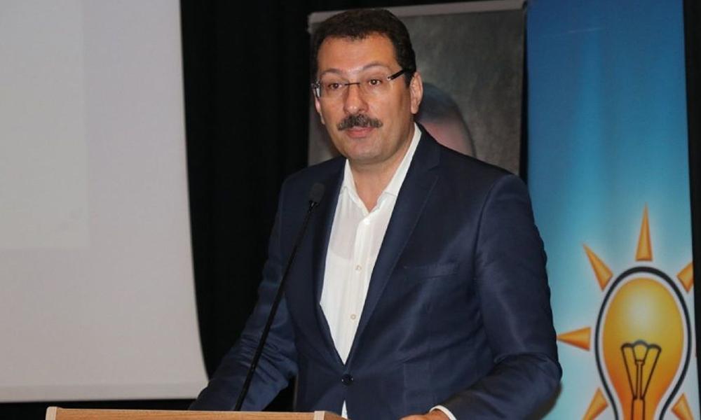 31 Mart seçimlerindeki ilginç açıklamaları ile akıllara kazınan AKP'li Yavuz'a kötü haber!