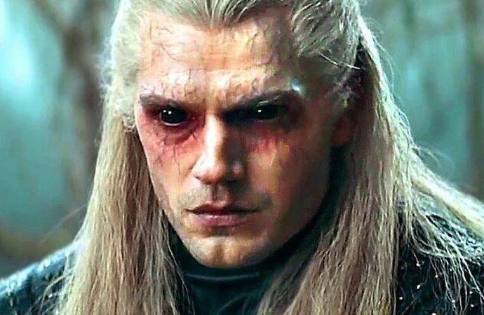 The Witcher dizisi Netflix yetkililerini fazlasıyla memnun etmiş