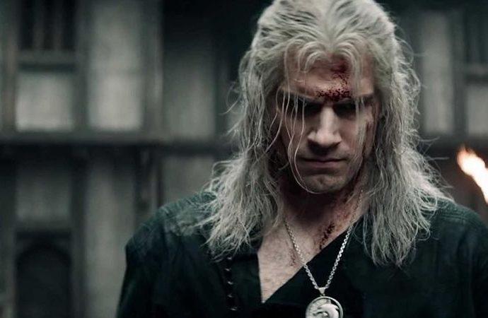 The Witcher için paylaşımlar tüm hızıyla devam ediyor