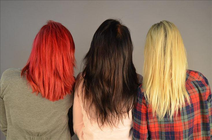 Saç boyası meme kanseri olma riskini arttırıyor