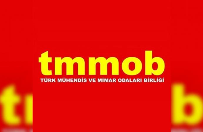 TMMOB: Sabah, kendi siyasi çıkarları için açıklamamızı kullanıyor