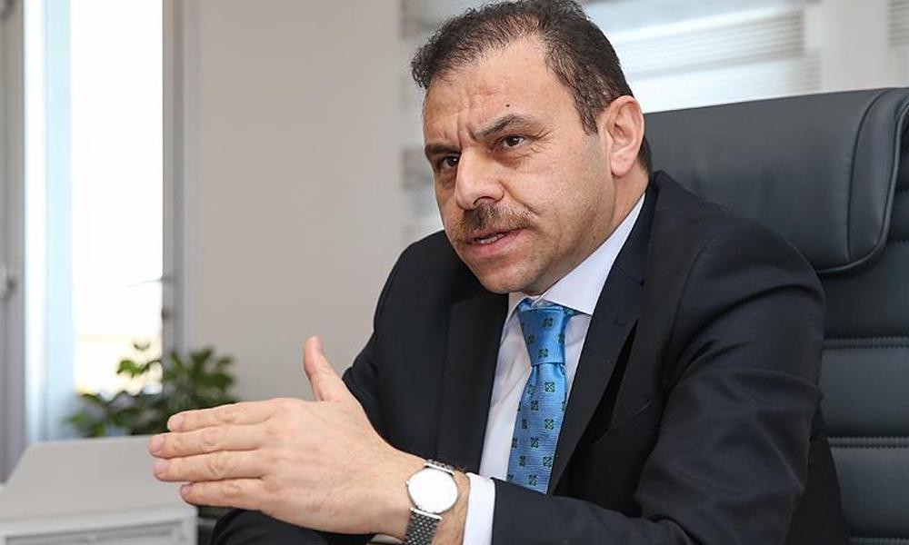 TMSF Başkanı Gülal FETÖ'ye yapılan yardımı açıkladı