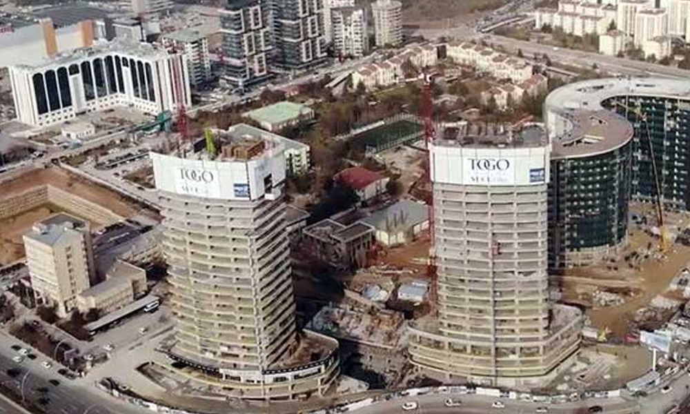 Ankara'da rantı yiyen 'FETÖ' bağlantılı 10 isme ulaşıldı!