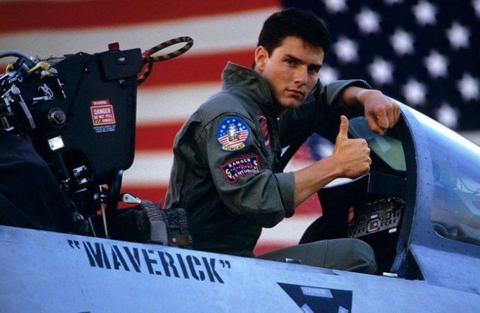 Top Gun'ın devam filmi Maverick için yeni fragman yayınlandı