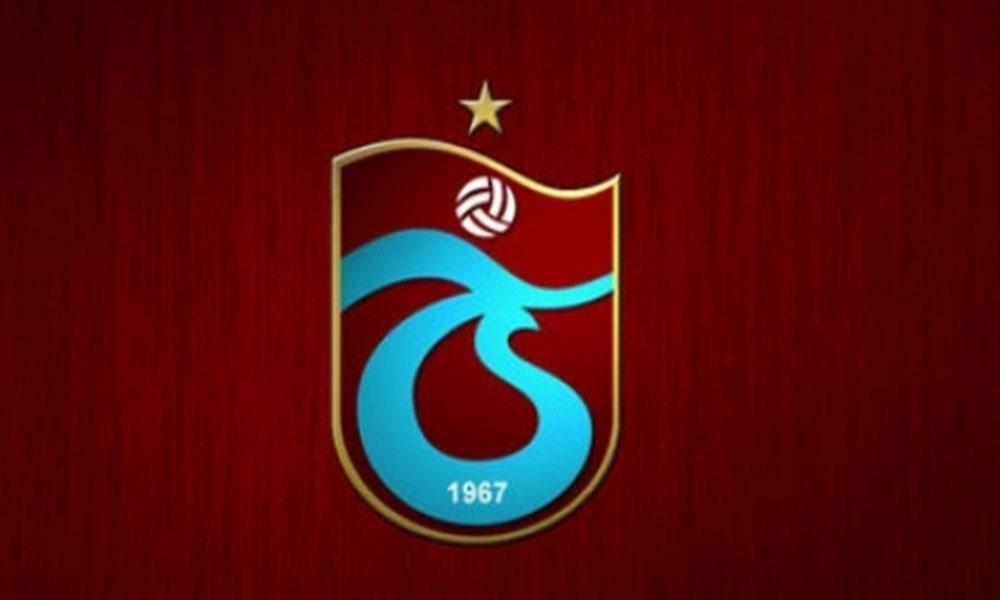 Trabzonspor'da KAP'a transfer bildirimi!