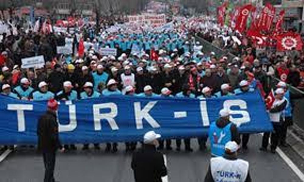 TÜİK'in asgari ücret hesabına Türk-İş'ten tepki: Anlayabilmiş değiliz!