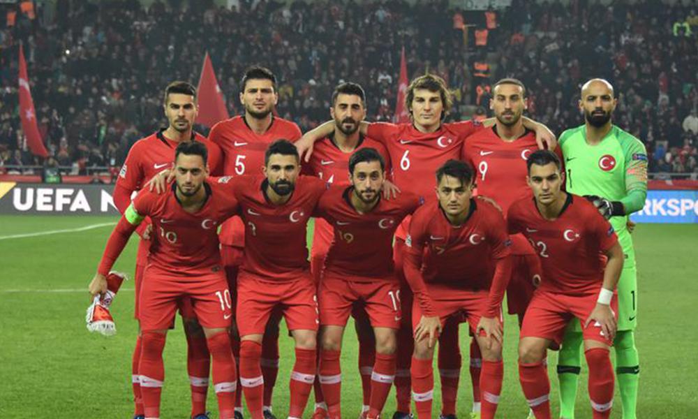 A Milli Futbol Takımı'nın hazırlık maçlarındaki rakipleri belli oldu