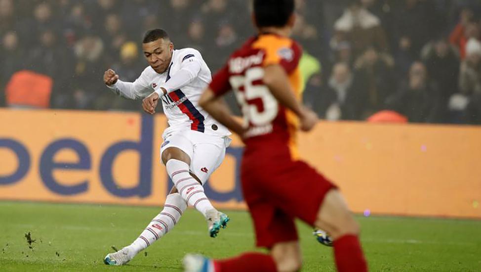 Galatasaray'dan buruk veda… İşte Şampiyonlar Ligi'nde gecenin sonuçları