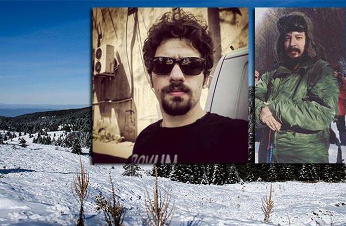 Uludağ'da tırmanış yaparken kaybolan dağcılar hakkında Bakanlıktan açıklama