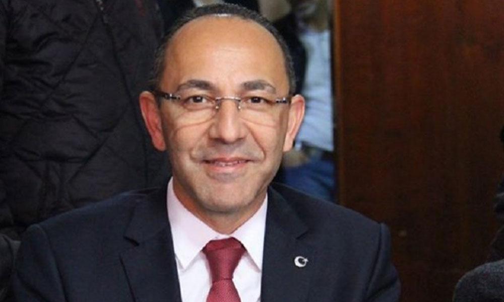 FETÖ iddiasıyla tutuklanan Urla Belediye Başkanı İbrahim Burak Oğuz'dan ilk açıklama