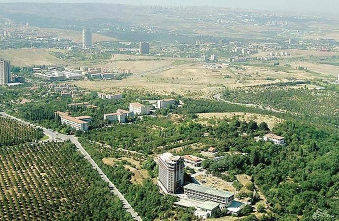 Atatürk Orman Çiftliği de KHK mağduru