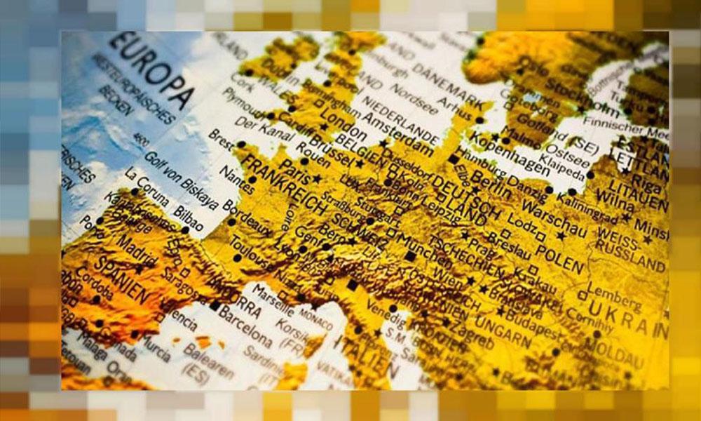 Schengen'e yeni bir alternatif…