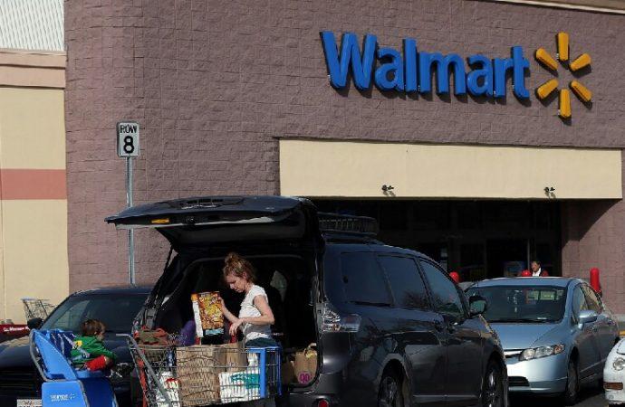 Walmart sürücüsüz araçlar ile yeni bir proje başlıyor