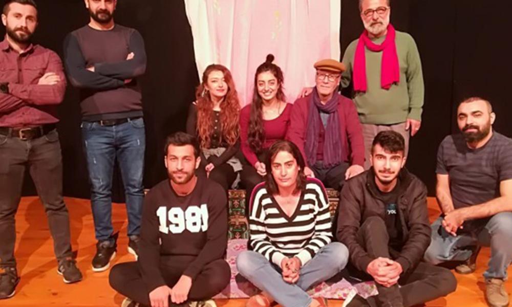Selahattin Demirtaş'ın öyküleri sahnelenecek