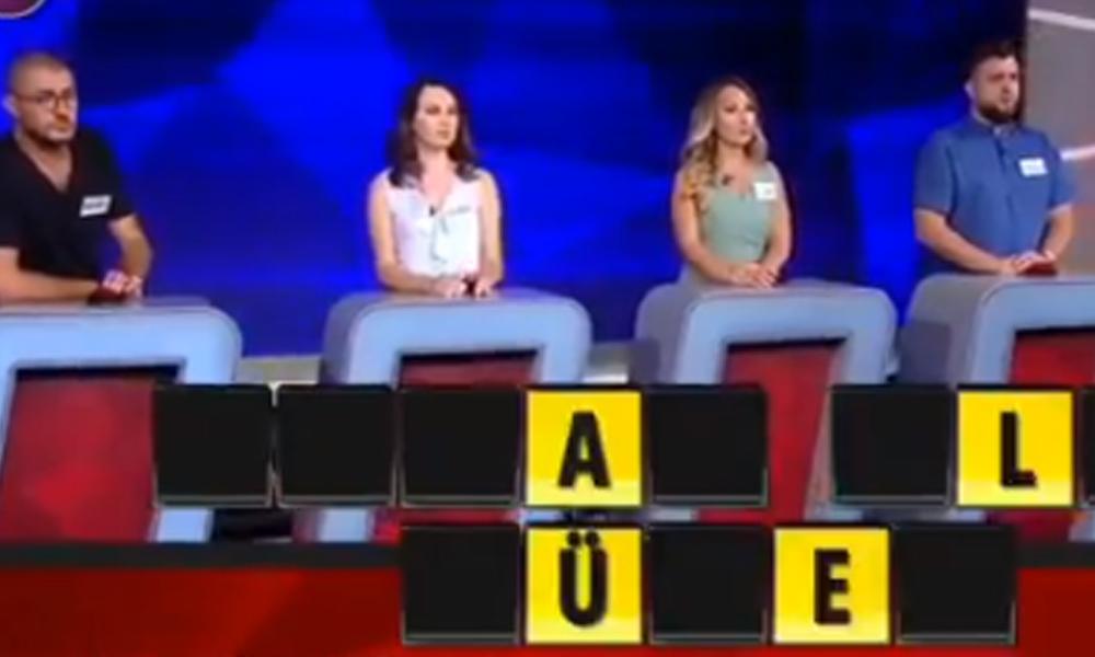 Eğitimin içler acısı hali: Dört yarışmacı da yanıtlayamadı