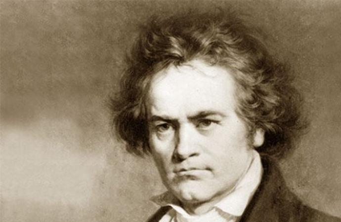 Beethoven'in eserini yapay zeka bitirecek